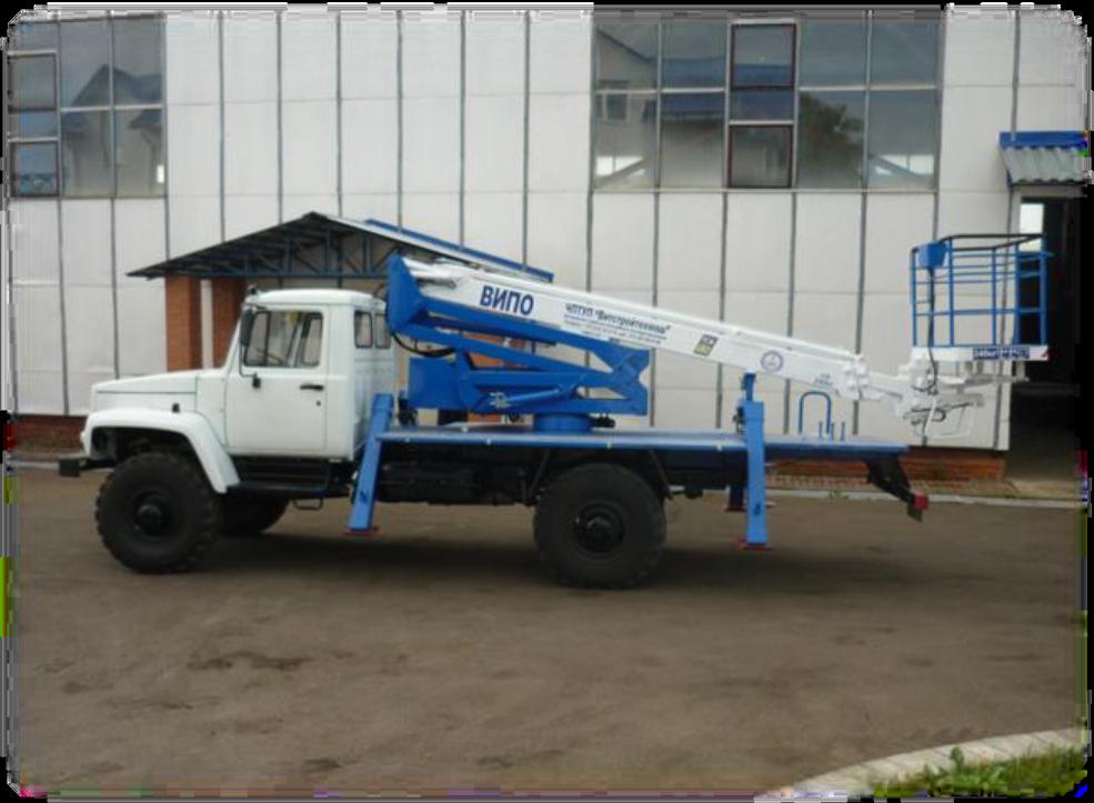 ГАЗ 33088 Садко 4х4