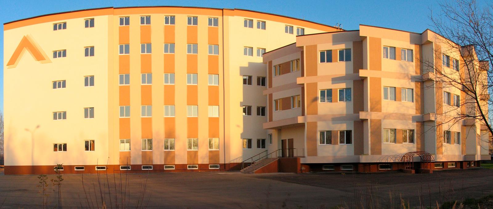 Гостиница в Старой Купавне рядом с Москвой